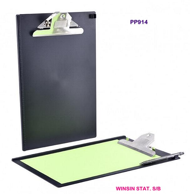 EAST-FILE CLIP BOARD F4