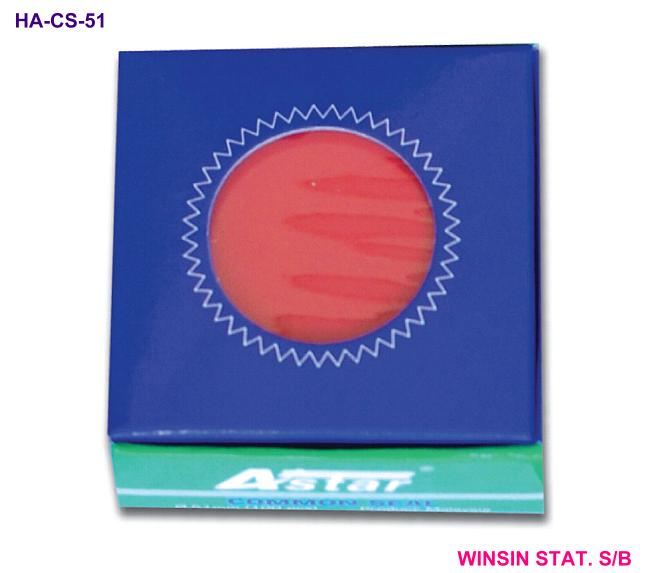 ASTAR COMMON SEAL No.51mm (100pc/BOX) <12>
