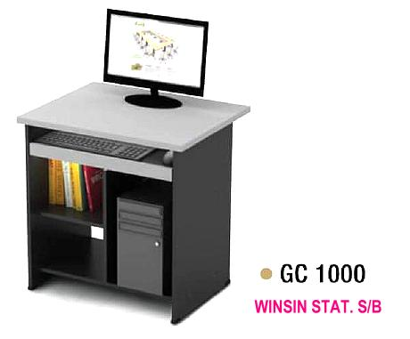 G SERIES COMPUTER TABLE