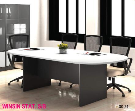 G SERIES OVAL CONFERENCE TABLE